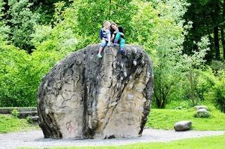 Kletterkartoffel (Vauban)