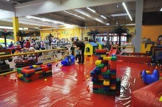 Okidoki Kinderland