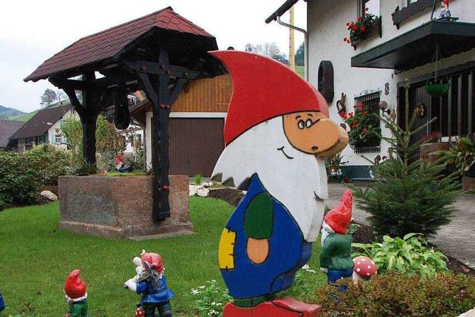 Adventure Minigolf - Oberharmersbach