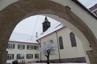 Pfarrhof Eschbach
