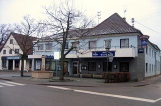 Gasthaus Bierhäusle (geschlossen)