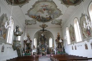 Pfarrkirche St. Jakobus (Eschbach)