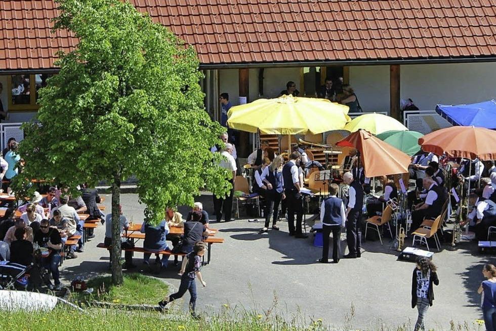 Bürgerhaus Edenbach (Malsburg) - Malsburg-Marzell