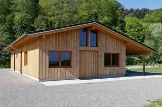 Grillhütte Langeneck