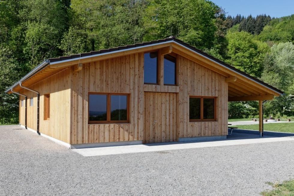 Grillhütte Langeneck - Endingen