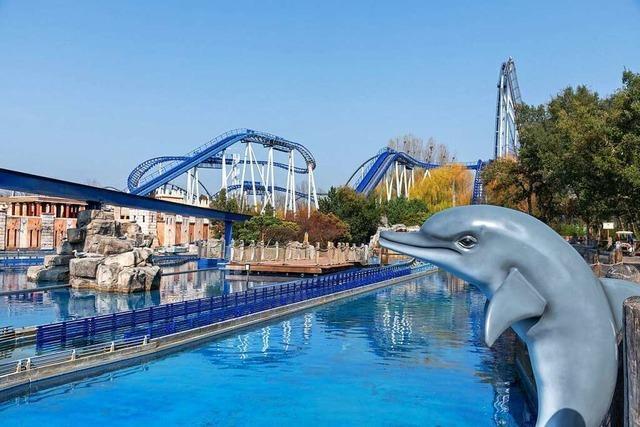 Die Corona-Krise legt den Europa-Park lahm – und Rust leidet mit