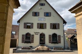 Herbster Huus (Kirchhofen)