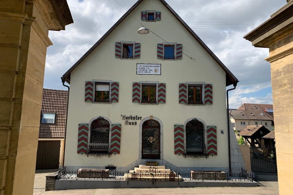 Herbster Huus (Kirchhofen) - Ehrenkirchen