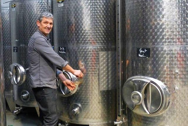 Weingut Franz Herbster