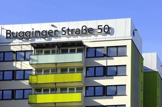 Quartierstreff Buggi 50