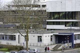 Dietrich-Bonhoeffer-Gemeindezentrum