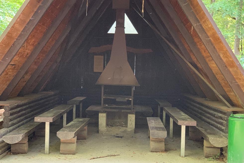 Rollberghütte (Ottoschwanden) - Freiamt