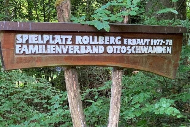 Spielplatz Rollberg