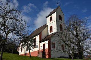 Ev. Kirche Ottoschwanden