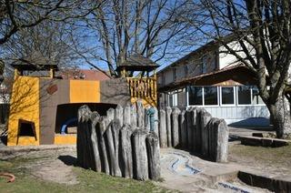 Gemeindekindergarten Spielwiese (Ottoschwanden)