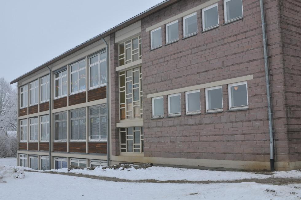 Grund- und Werkrealschule (Außenstelle Ottoschwanden) - Freiamt