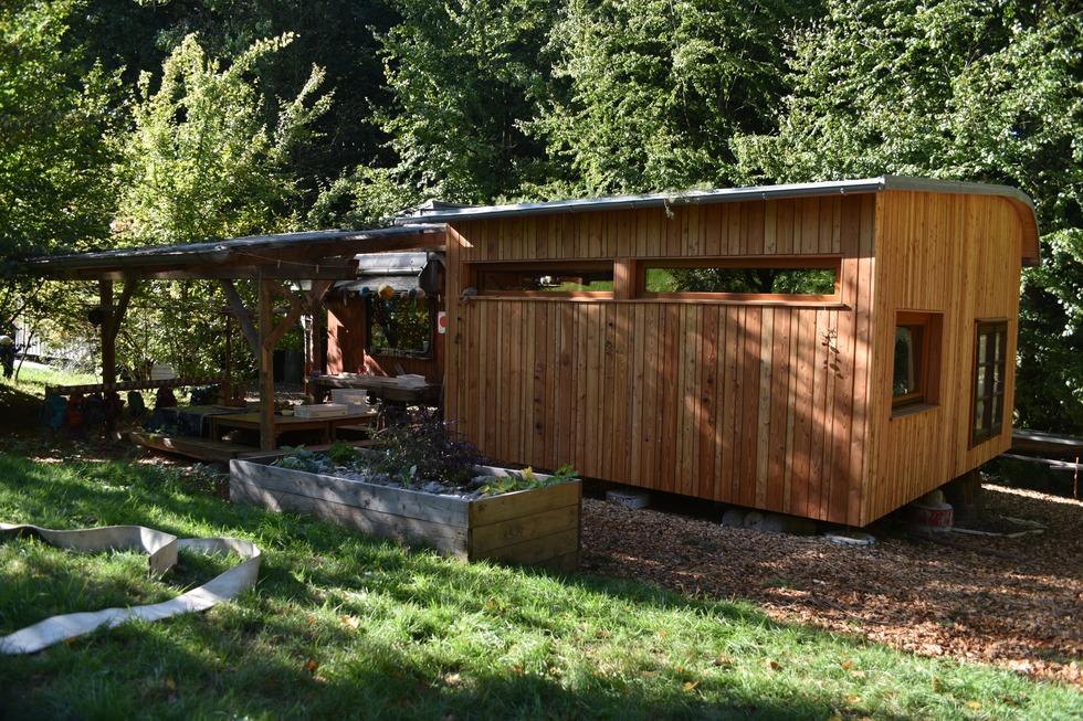 Waldkindergarten - Freiamt