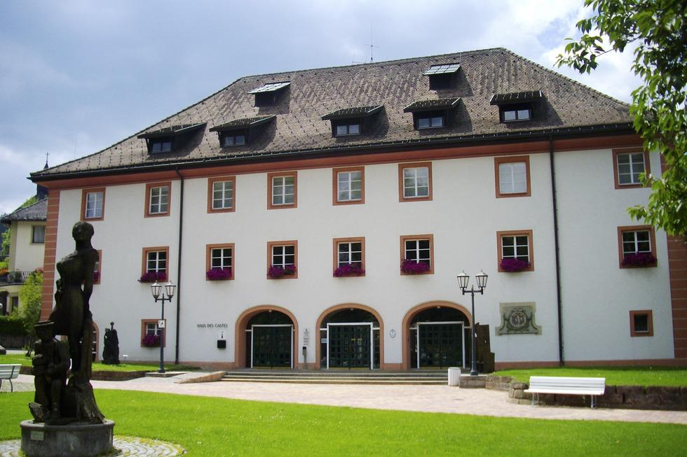 Haus des Gastes - St. Blasien