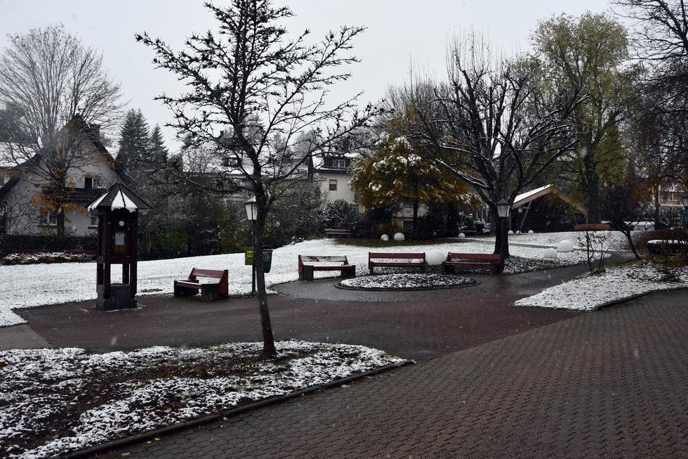 Kurgarten - Höchenschwand