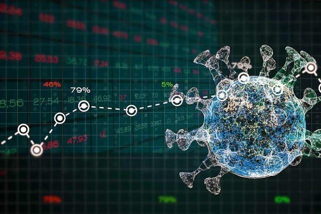 Aktuelle Daten zum Coronavirus in Freiburg, Südbaden und Baden-Württemberg