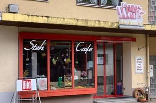 Bäckerei-Stehcafé Weiß