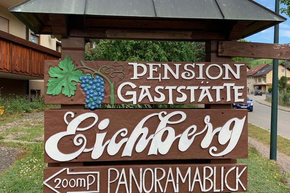 Gasthaus-Pension Eichberg - Glottertal