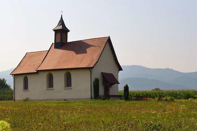 Stille Räume der Andacht in Ehrenkirchen