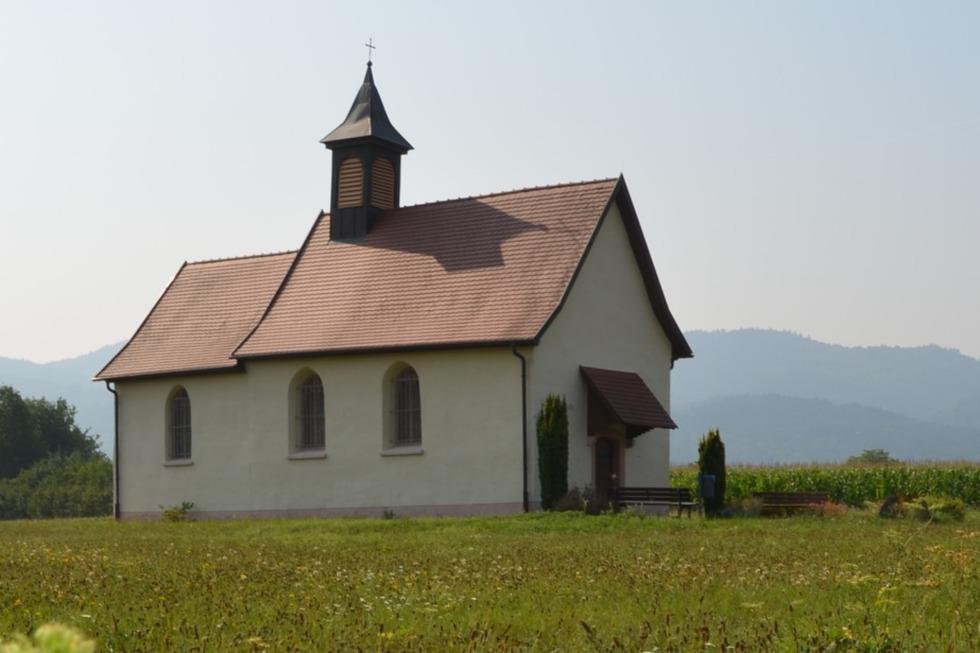 Fridolinskapelle - Ehrenkirchen