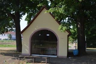 Schächerkapelle