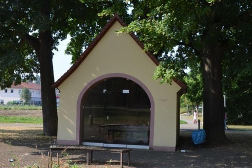 Schächerkapelle - Ehrenkirchen