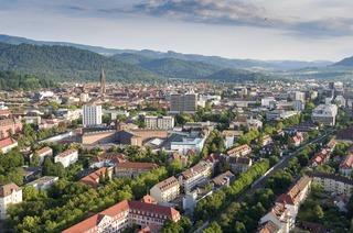 Stadtteil Neuburg