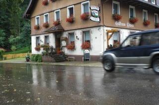 Ortsteil Wagensteig