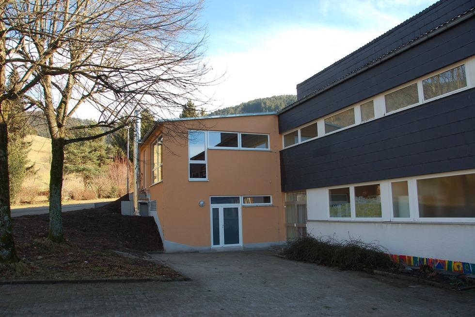 Ibentalhalle - Buchenbach