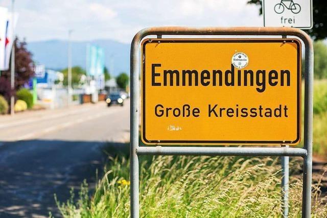 Emmendingen wählt Schlatterer zum dritten Mal zum Rathauschef