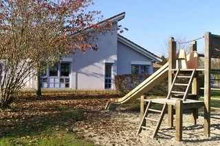 Ev. Kindergarten Kuckucksnest (Altenheim)