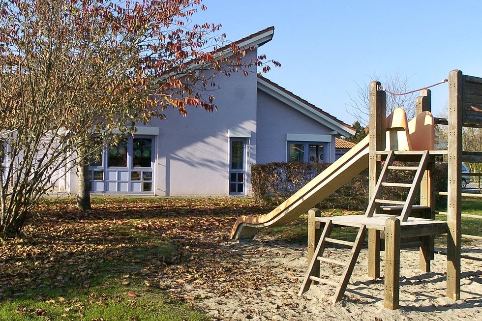 Ev. Kindergarten Kuckucksnest (Altenheim) - Neuried