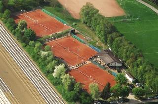 Tennisclubheim TC Mengen