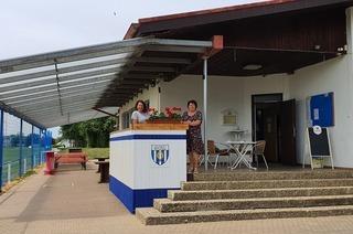 Clubheim Sportclub Mengen