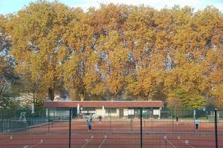 Tennisanlage TC Grün-Weiß