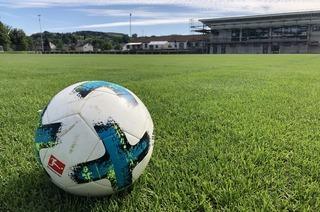 Sportanlage Oberfeld
