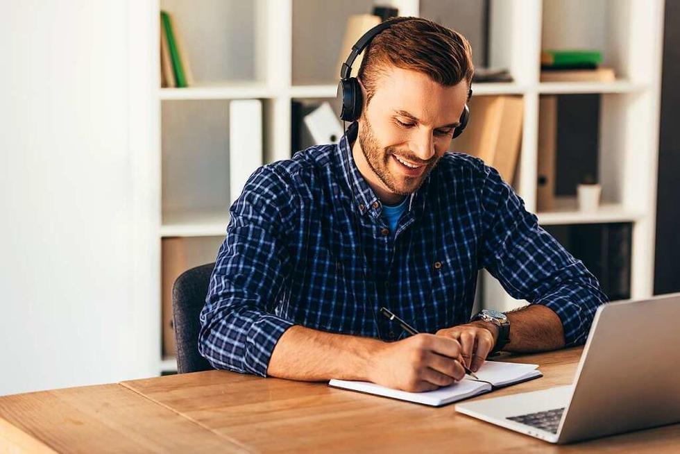 Jetzt die Zeit für Online-Weiterbildung nutzen - Badische Zeitung TICKET