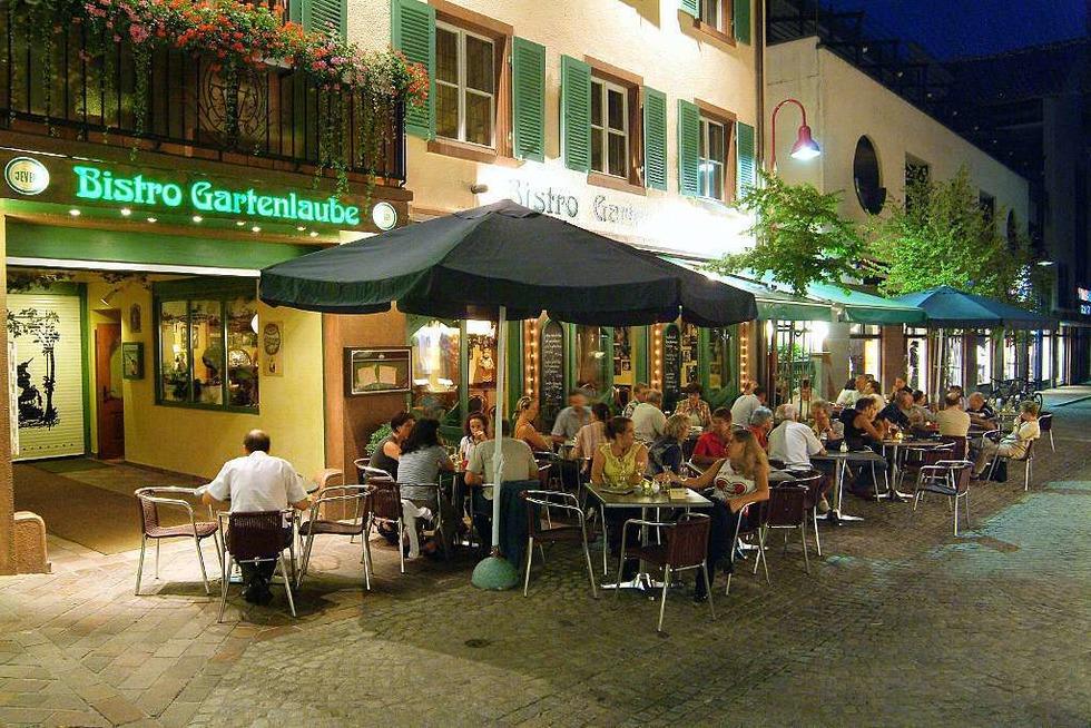 Bistro-Hotel Wacker - Lahr