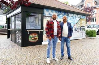 Burgermeister Beef & Vegan