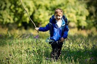 Die schönsten Erlebnispfade für Kinder im Schwarzwald