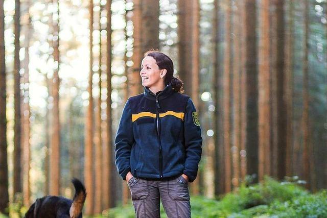 Die Wildbach-Tour bietet grandiose Ausblicke über das Simonswäldertal