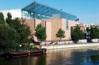 MAMCS Musée d'Art Moderne et Contemporain