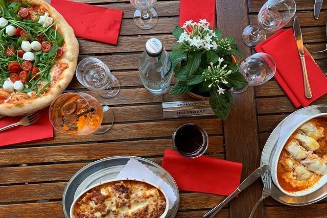 Pizzeria Etna (Zähringen)
