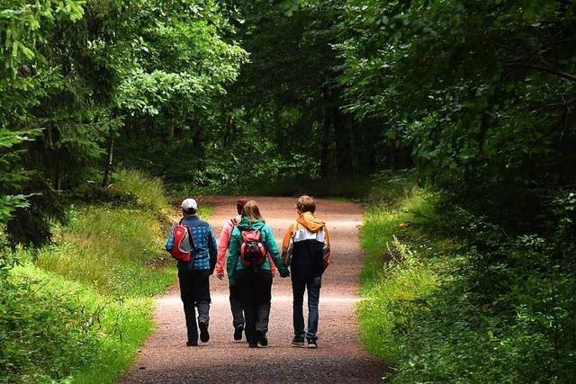 Warum Wandern eine Wohltat für die Seele ist