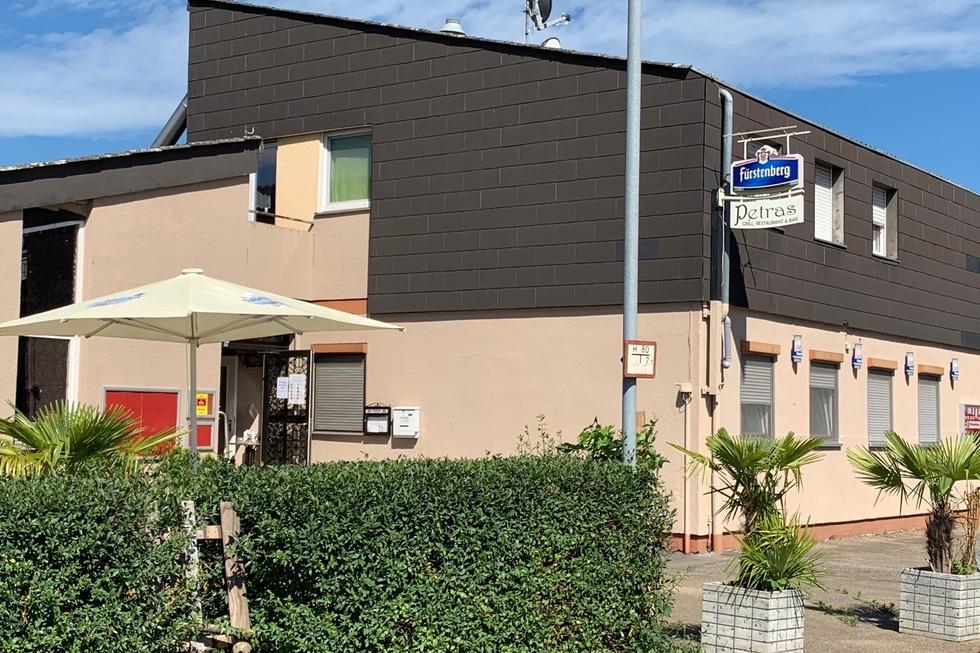 Turnerbund-Gaststätte Petras Grillrestaurant - Emmendingen