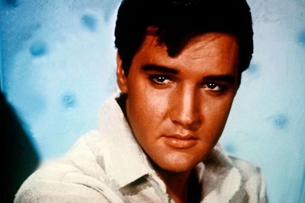 Cala Theater zeigt Elvis-Hommage - Badische Zeitung TICKET